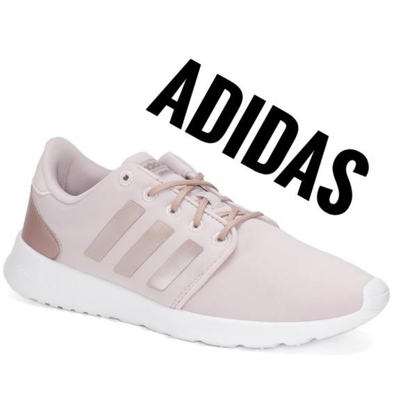 adidas Shoes - Adidas cloudfoam QT Racer Women's shoes